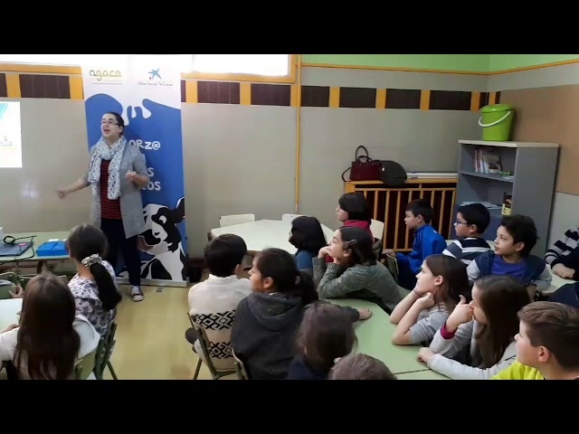 Almuerzo saludable en el colegio As Mercedes de Lugo