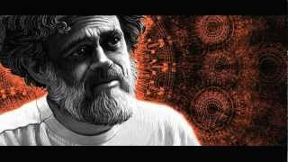 Terence McKenna - Alien Dreamtime (Live) [HQ]