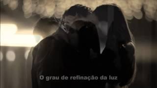 Damon & Elena:  Fire In The Water - Feist Tradução.