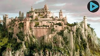 Top 10 Biggest Palaces and Castles in the World