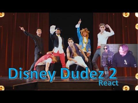 Disney dudez im5 & todrick hall by daphne castronovo   free.