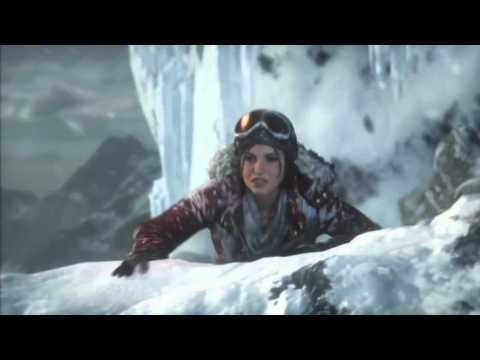 Rise of the Tomb Raider - Video