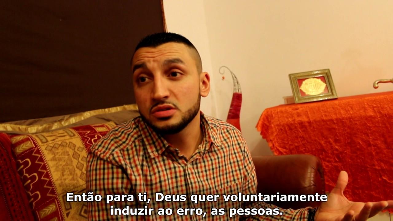 Hamid - Épisode 2 (Tradução Portuguesa)