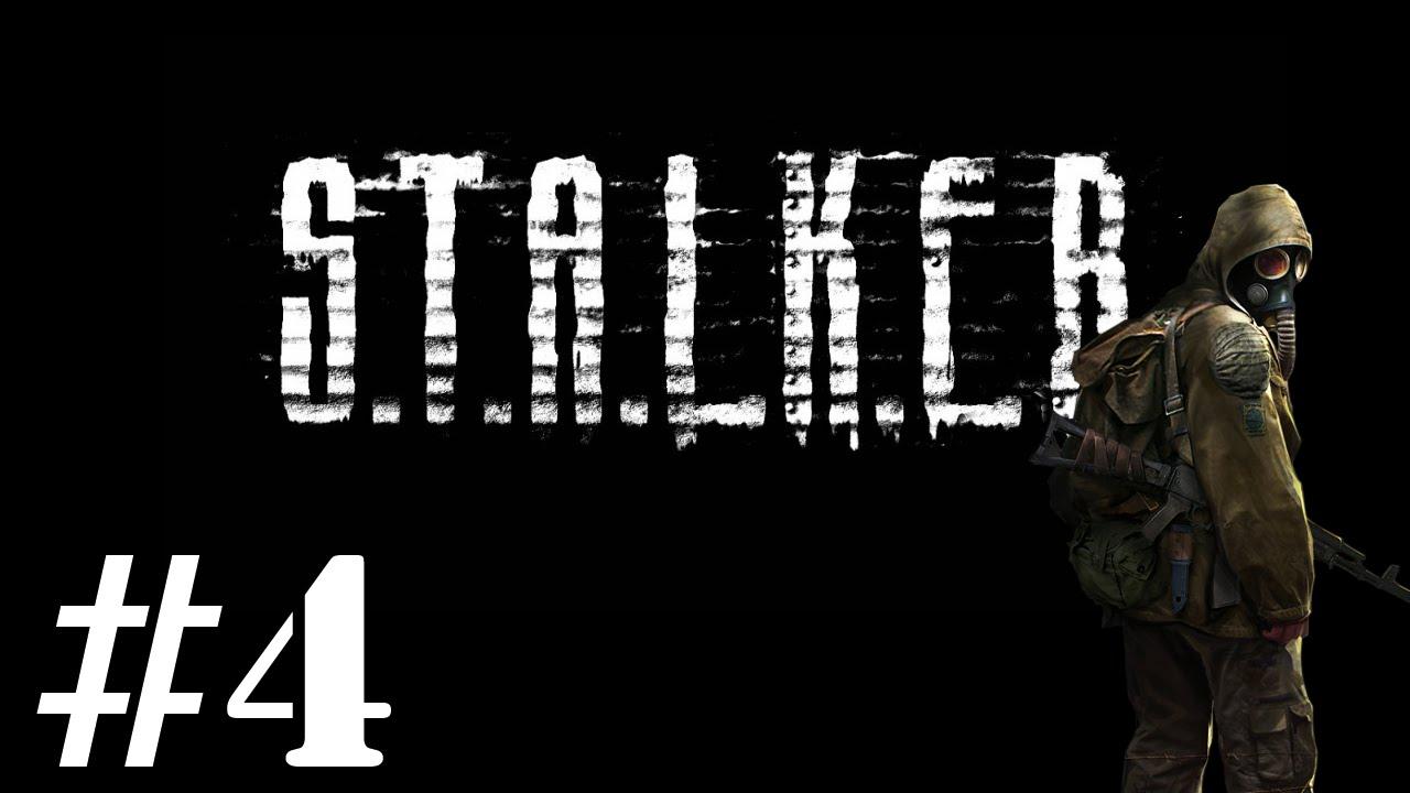 Download Let's Play STALKER : Shadow of Chernobyl - Episode 4