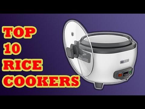 Top BestRice Cookers 2017   10 BestRice Cookers 2017 #BestRiceCookersReviews