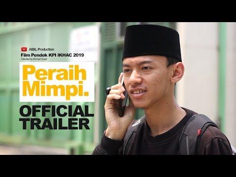PERAIH MIMPI - Official Trailer (2019)