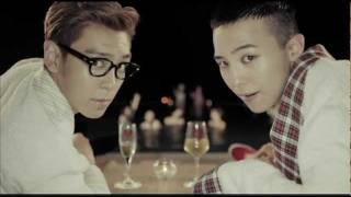 GD&TOP - Oh Yeah feat. Bom (Official Trailer)