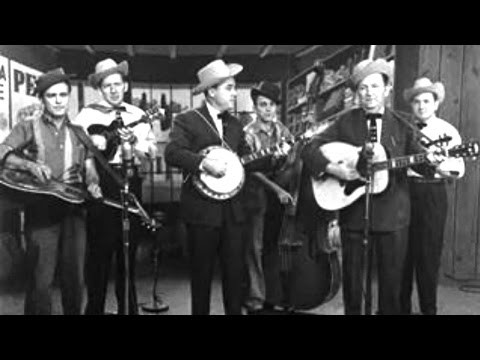Lester Flatt & Earl Scruggs Foggy Mountain Breakdown (HQ Audio)