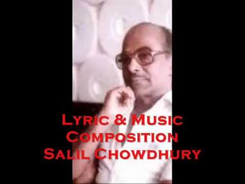 Projapoti Projapoti - Adhunik (Modern Song) - Rajeeb Chattopadhyay