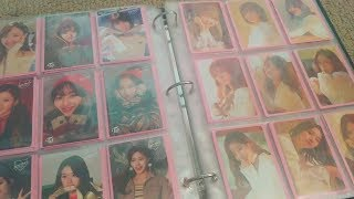 ONCE 101: How To Collect Photocards