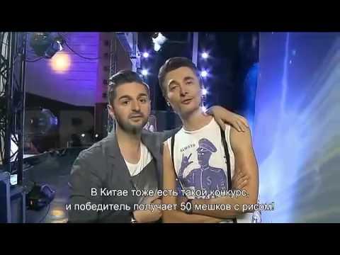Moldova Are Talent   Tatiana Bondarenco 21 11 2014 Sezonul 2, Ep 10