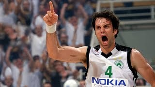 Alvertis | Full Highlights vs Olympiacos 23.06.2001 [Greek League Finals GM5]