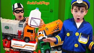 One of JackJackPlays's most recent videos: