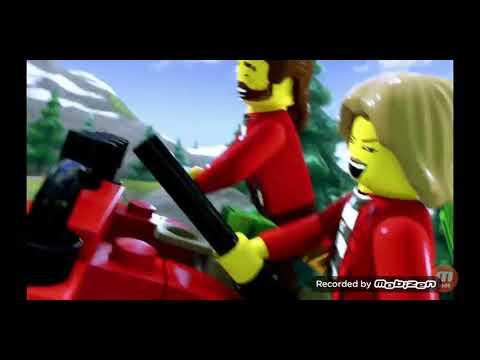 Lego Policja Górska