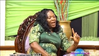 Woman Without Limits - Pastor Esther Obasike (Part 1)