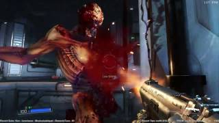 Rip & Tear - Doom pt.1