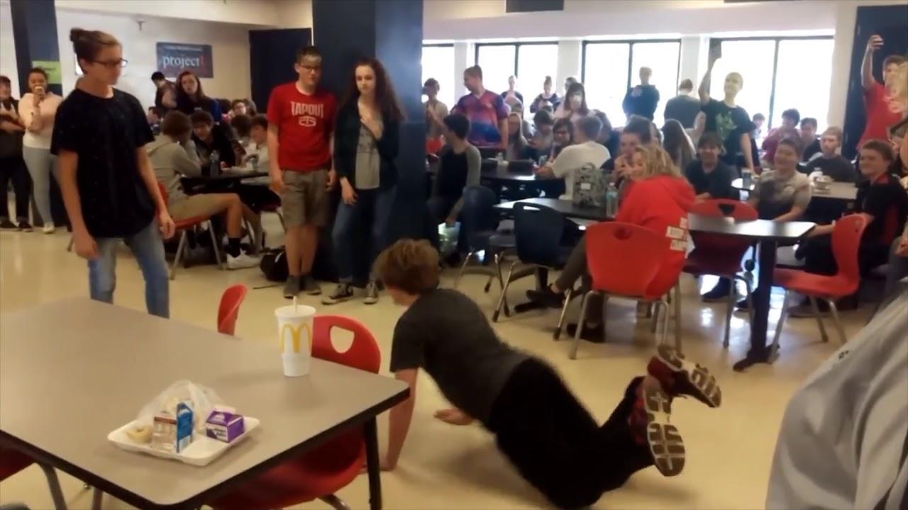 Dance School Battle