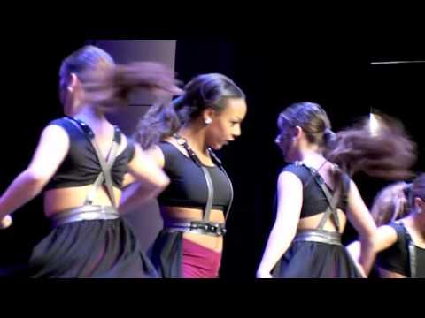 Dance Moms - Rise - Audio Swap HD