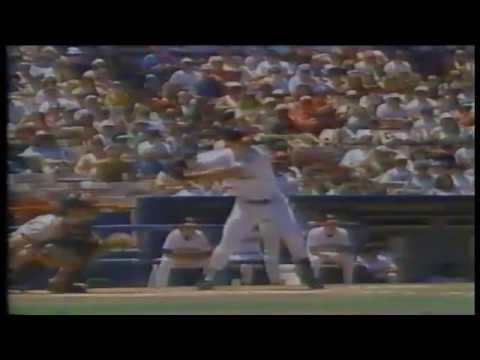 Espn Baseball Tonight Sunday 1993 05 30