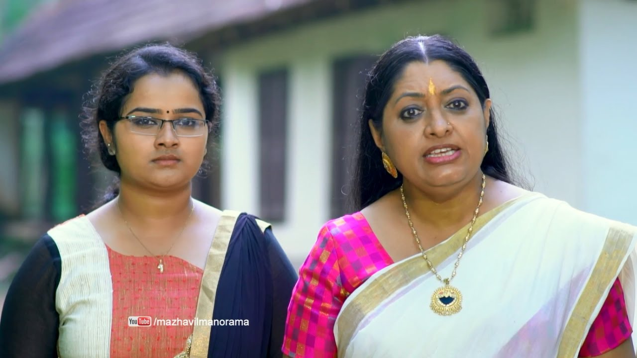 Ottachilambu I The crucial decision of Umayamma I Mazhavil Manorama