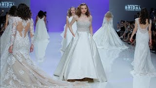 Maggie Sottero | Bridal 2019 | Barcelona Bridal Fashion Week 2018