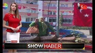 Boyabatlı Yaşlı Kadın Avrupa'da Türklere Karşı Saldırıyı Şiirle Kınadı