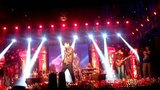Arfin rana live stage show (2016)