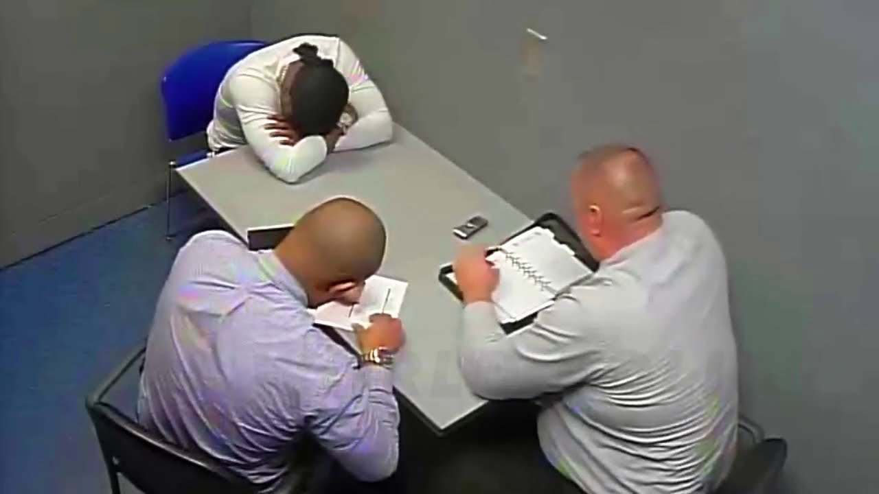 Rapper 'DaBaby' Interrogated by Miami Police Robbery Detectives