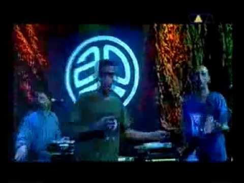 Asian Dub Foundation   Buzzin   Live