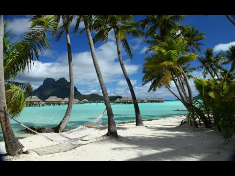 10 Amazing Things To Do In Bora Bora