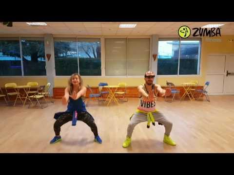 SUBEME LA RADIO  – Enrique Iglesias | Zumba® Choreography by Ricardo & Mélî |