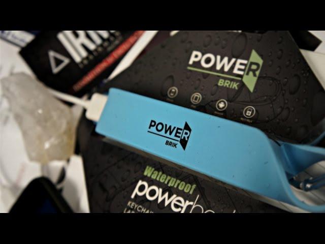 Power Brik™