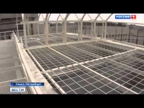 Новая ТЮРЬМА Для ДЖЕНТЛЬМЕНОВ УДАЧИ КРЕСТЫ Построена за городом Новости Сегодня