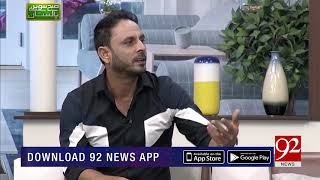 Former test cricketer Abdur Rehman explains how much PSL 4 will be useful for upcoming World Cup