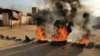 Live: Protesters take to streets of Khartoum as US slams Sudan coup • FRANCE 24 English