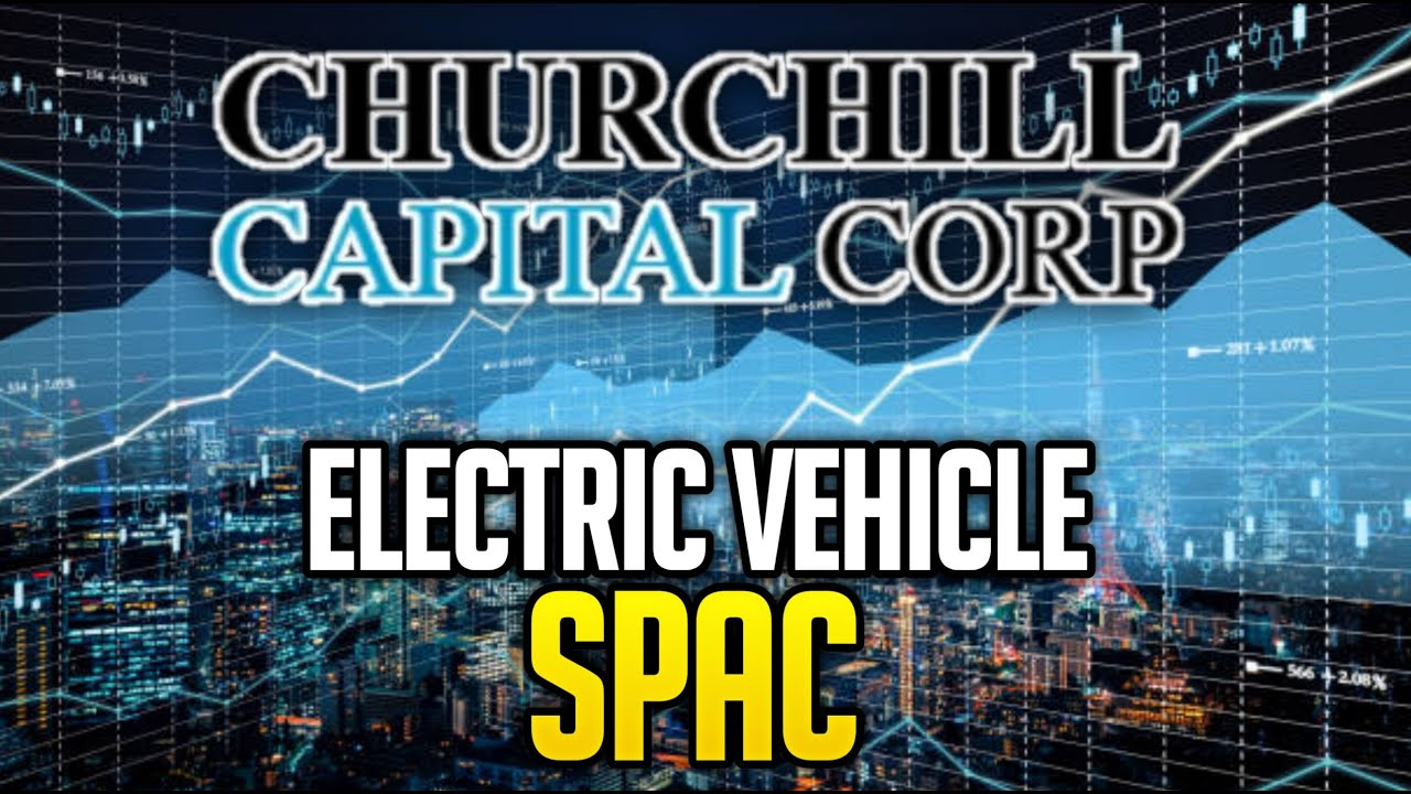 Where Does Churchill Capital Corp IV (CCIV) Stock Fall in the Shell ...