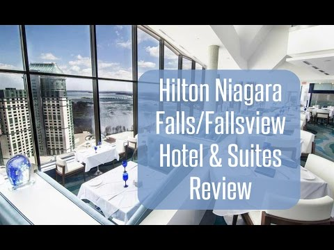 Hilton Niagara Falls/Fallsview Hotel & Suites Review (#Travel-Supplement)