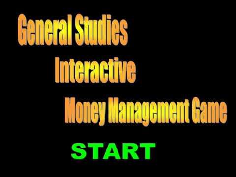Csueb Money Management Game