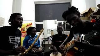 Passage to Promise on Bow Harp ''Adungu''
