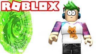 ALTERNATE DIMENSIONS in Roblox besuchen!?