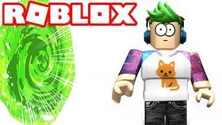 Visitando dimensões alternativas em Roblox!?