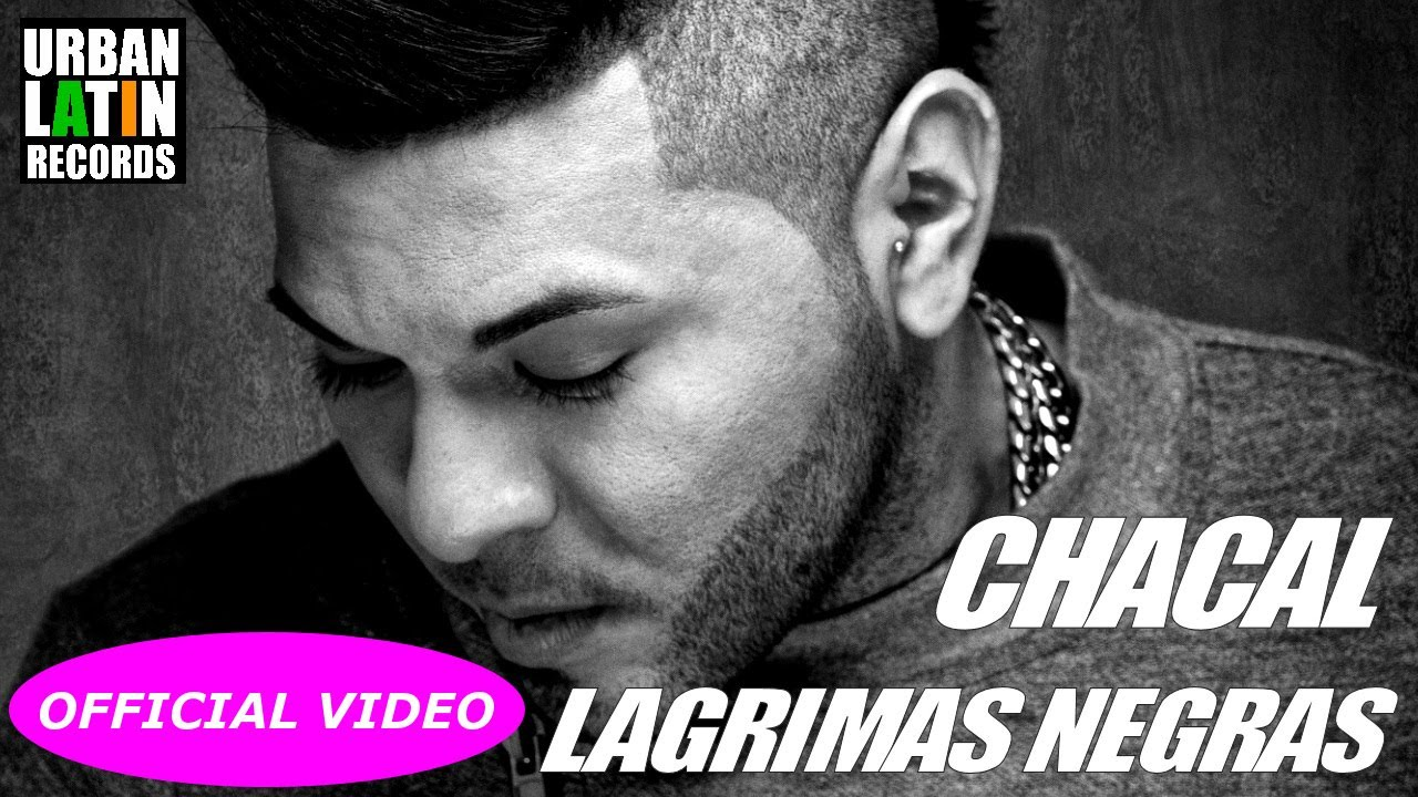 EL CHACAL FEAT. RAMON MARTINEZ (ABUELO) ► LAGRIMAS NEGRAS (OFFICIAL VIDEO)