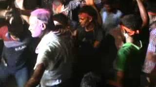 Jai Jaganath Group Ganesh Puja Procession Hinjilicut Near Kurula