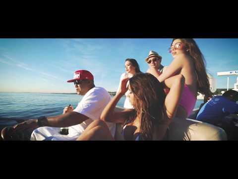 "Dj Serafin Feat: Big Omeezy, Notorious BIG, Madison Graves ""Juicy Dream"" OFFICIAL MUSIC VIDEO"