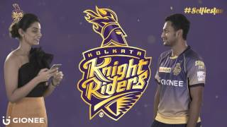 GIONEE   Know Your Knights   Shakib Al Hasan   Ami KKR   I am KKR   VIVO IPL 2017