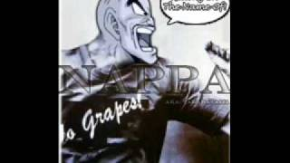 Nappa- Killing In The Name Of (Lyrics)