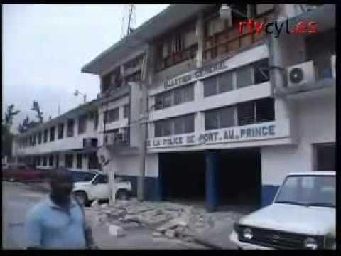 TERREMOTO En HAITI : TEORIA  De MARINA RUSA Provoca ¿repudio?.El Proyecto HAARP Realidad O Ficcion
