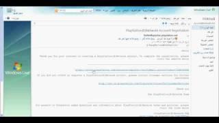 Q-Frech || Wie Erstellen PSN-Konto Von Ihrem Computer