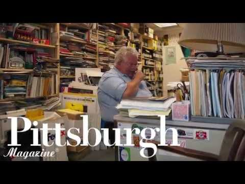 Hidden Pittsburgh: Rick Sebak