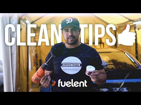 How to Clean Your Exhaust